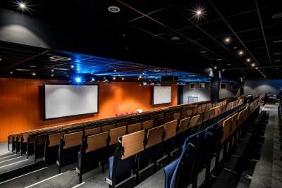 AED Studios - Auditorium