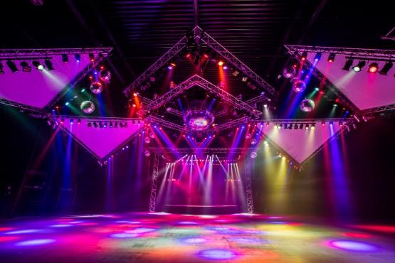 AED Studios - Studio 16 (Event Hall) Foto's