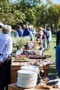 Cachet Events Foto's