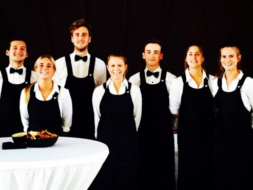 Sir Catering Foto's