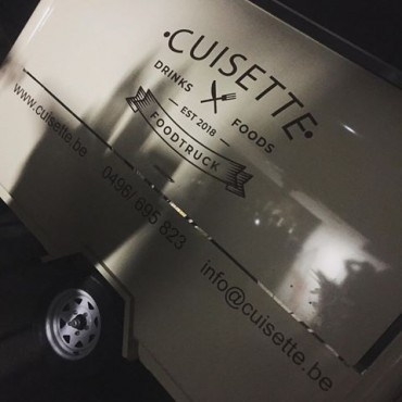 Cuisette Foto's