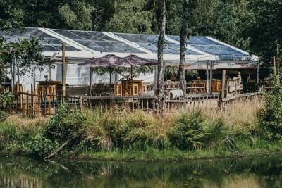 Kerkhofs Tent Renting