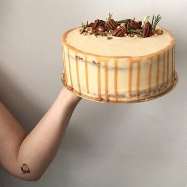 Rough Pastry Foto's