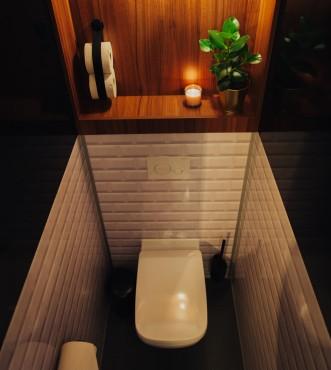 WOW Toilets Foto's