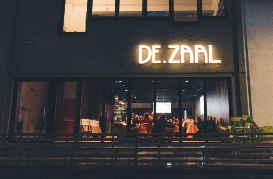 De Living - De Zaal Foto's