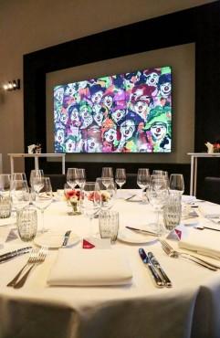 Restaurant Slagmolen Foto's