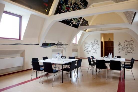 Elzenveld Hotel & Seminarie Foto's