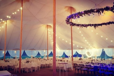 ADAMANT Events & Weddings