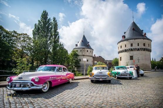 Nostalgic cars Foto's