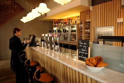 Grand Café Modest