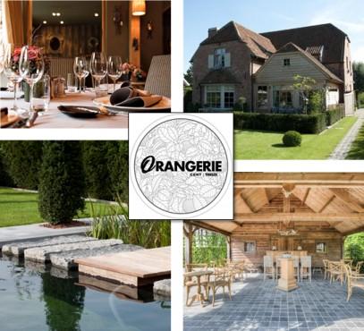Orangerie 113 Foto's