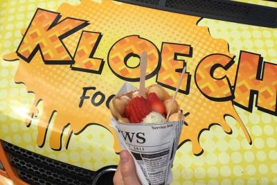 KLOECH FOOD TRUCK