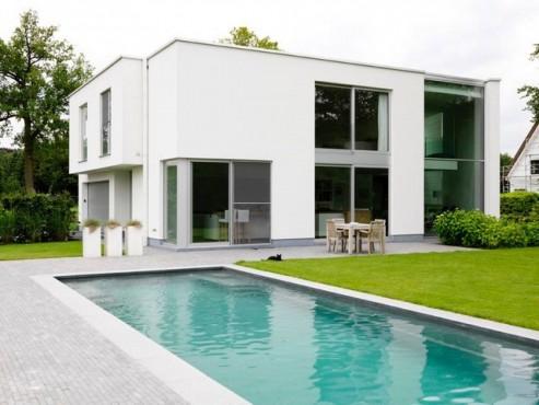 Glazen Huis Foto's
