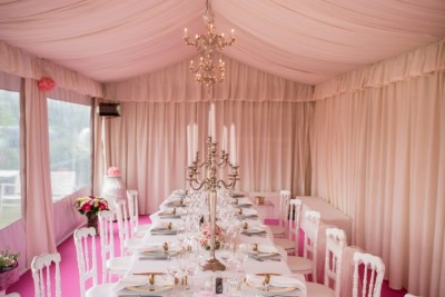 Villa Marriage