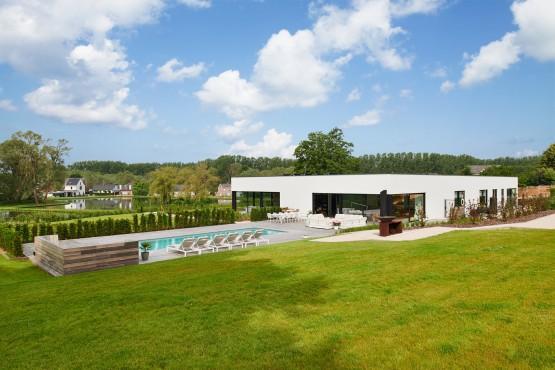 Villa Molenhof Foto's