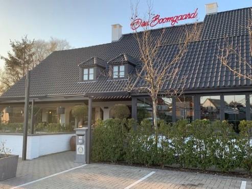 Den Boomgaard Foto's