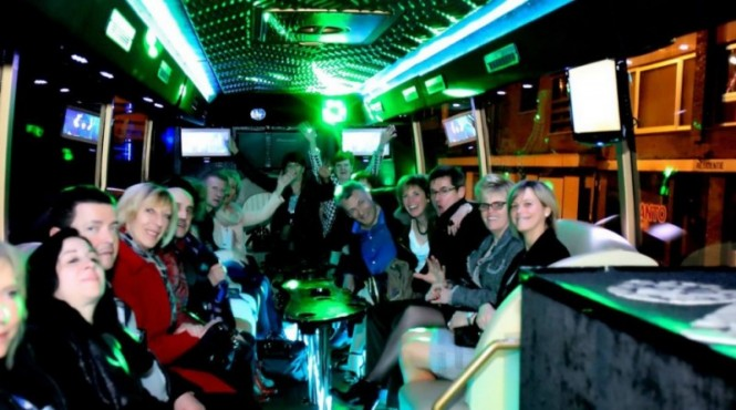 Glamour Lounge Foto's