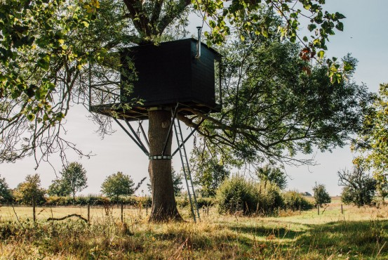 Kasteelhoeve Oplombeek Foto's