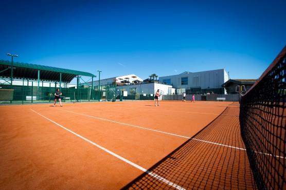 Thermae Sports Merchtem Foto's