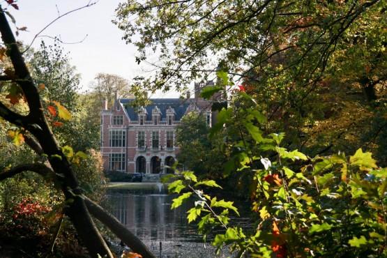 Hallehof Seminarie Foto's