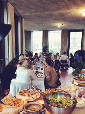 Seminar@home Leuven Foto's