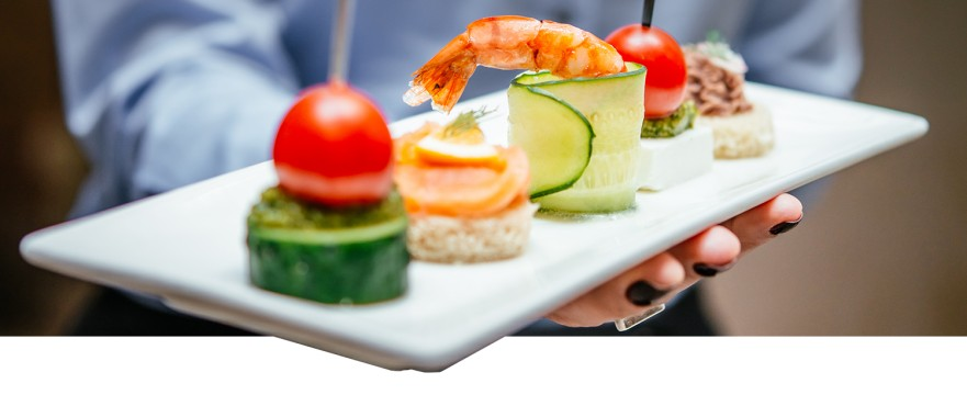 Jero - Events Catering Foto's