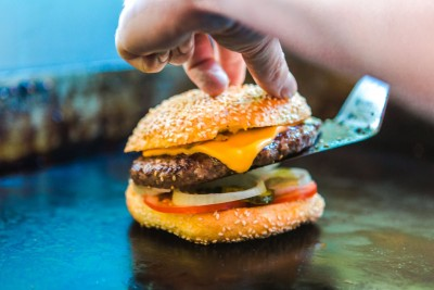 Oyo Burger
