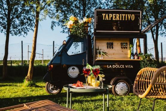 Taperitivo Foto's
