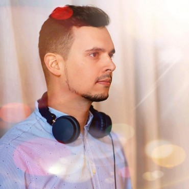 DJ Finch Foto's