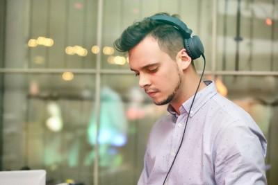 DJ Vincke