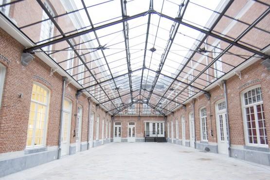 Groen Kwartier Foto's