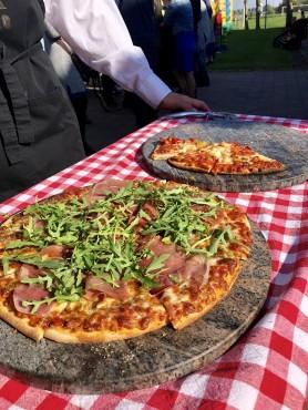 Pizza Republic Foto's