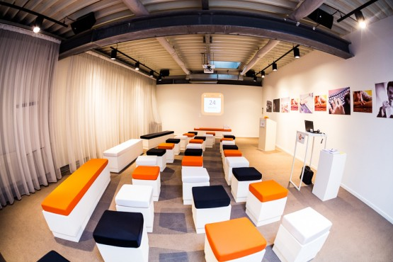 Event Lounge Foto's