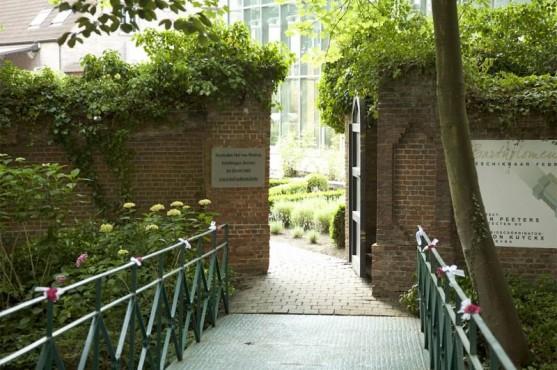 Hof Van Beatrijs Foto's