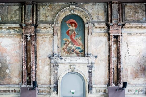 Zaal Athena Foto's