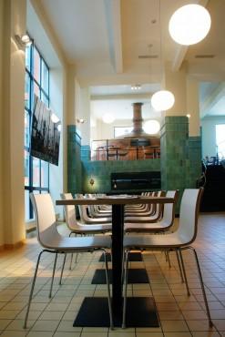 Grand Café Lamot Foto's