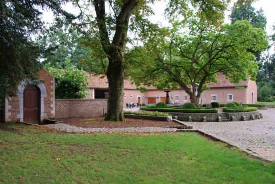 Het Monnikenhof van Vlierbeek Foto's