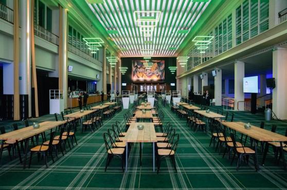 Kursaal Oostende Foto's