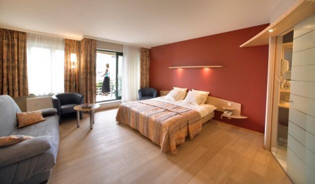 Hotel Hof Ter Duinen Foto's