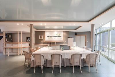 Hotel Hof Ter Duinen