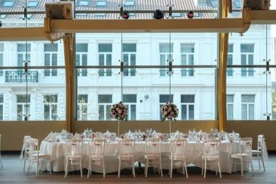 Horta - Art Nouveau Zaal