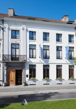 Hotel en Feestzaal Royal Astrid Aalst Foto's