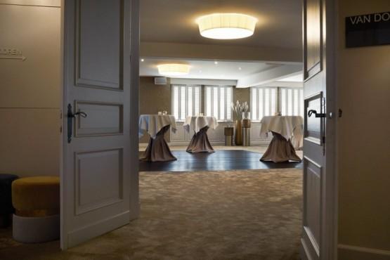 Hotel Stiemerheide Foto's