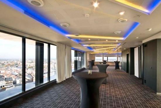 Radisson Blu Hotel Hasselt Foto's