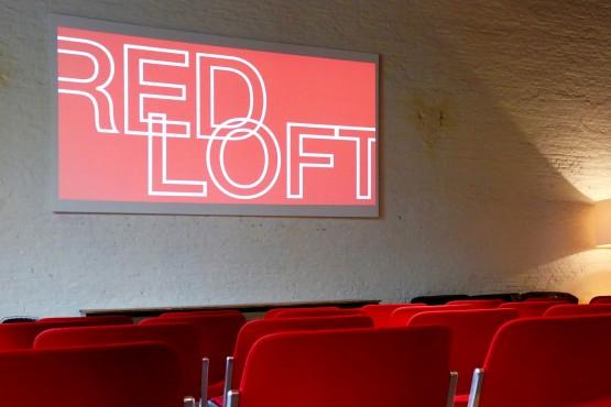 REDLOFT Foto's