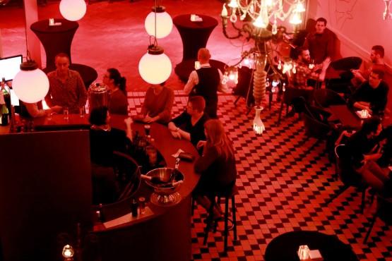 Cocteau Foto's