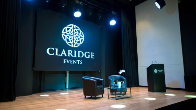 Claridge Events Foto's