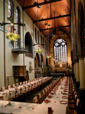 Monasterium PoortAckere Foto's