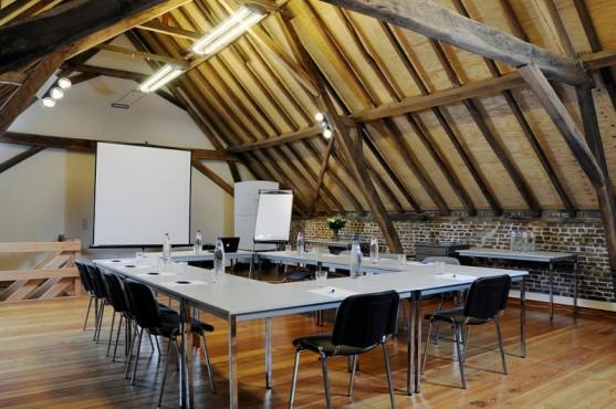Nieuwgoed (Seminariecentrum) Foto's