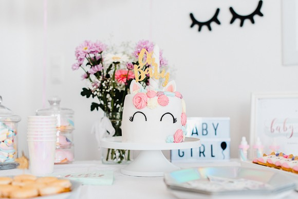 Welp De Babyshower: wat geef je nu als cadeau? 5 tips - Blog - Salino.be GQ-03